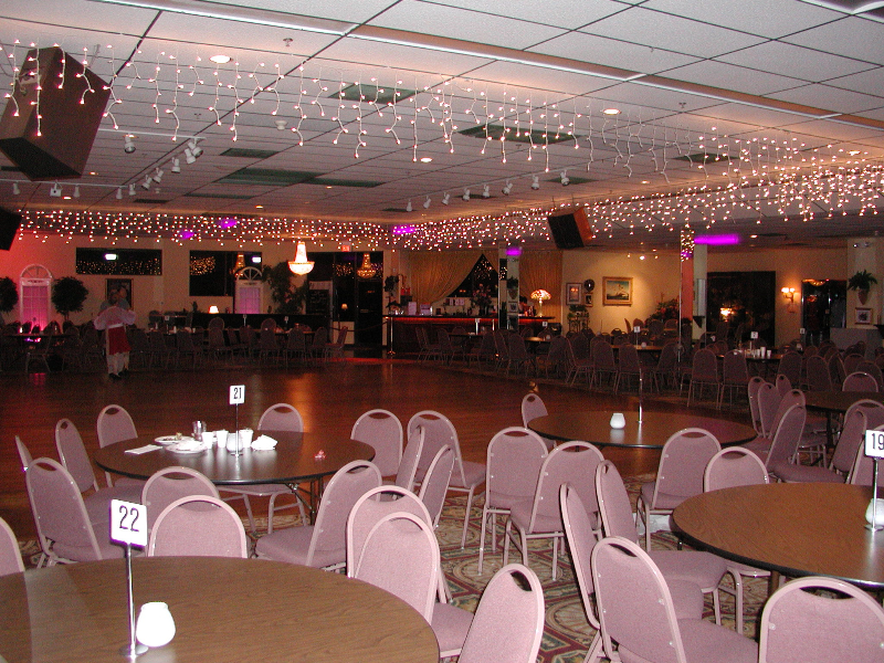 Superb Banquet Facility