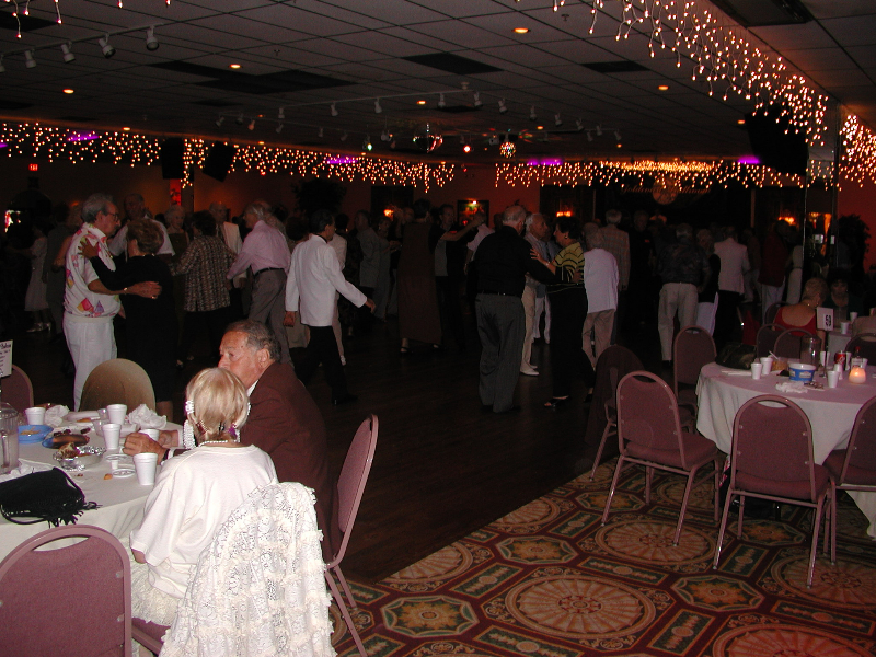 Goldcoast Ballroom, The Happening Place