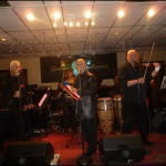 One of Many Live Bands that perform at Goldcoast Ballroom