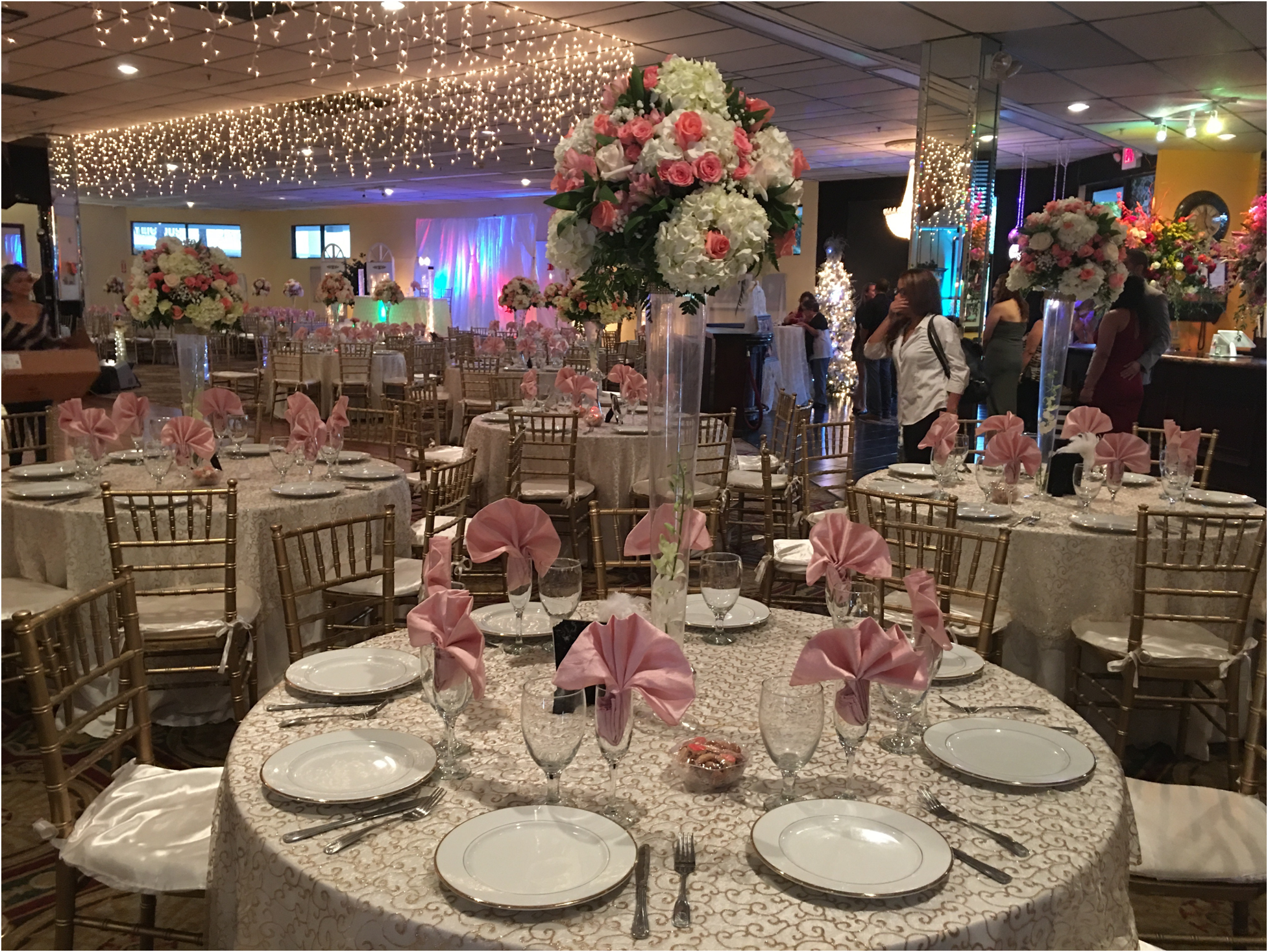Goldcoast Ballroom - A Magnificent Venue for Your Wedding or Special Occasion