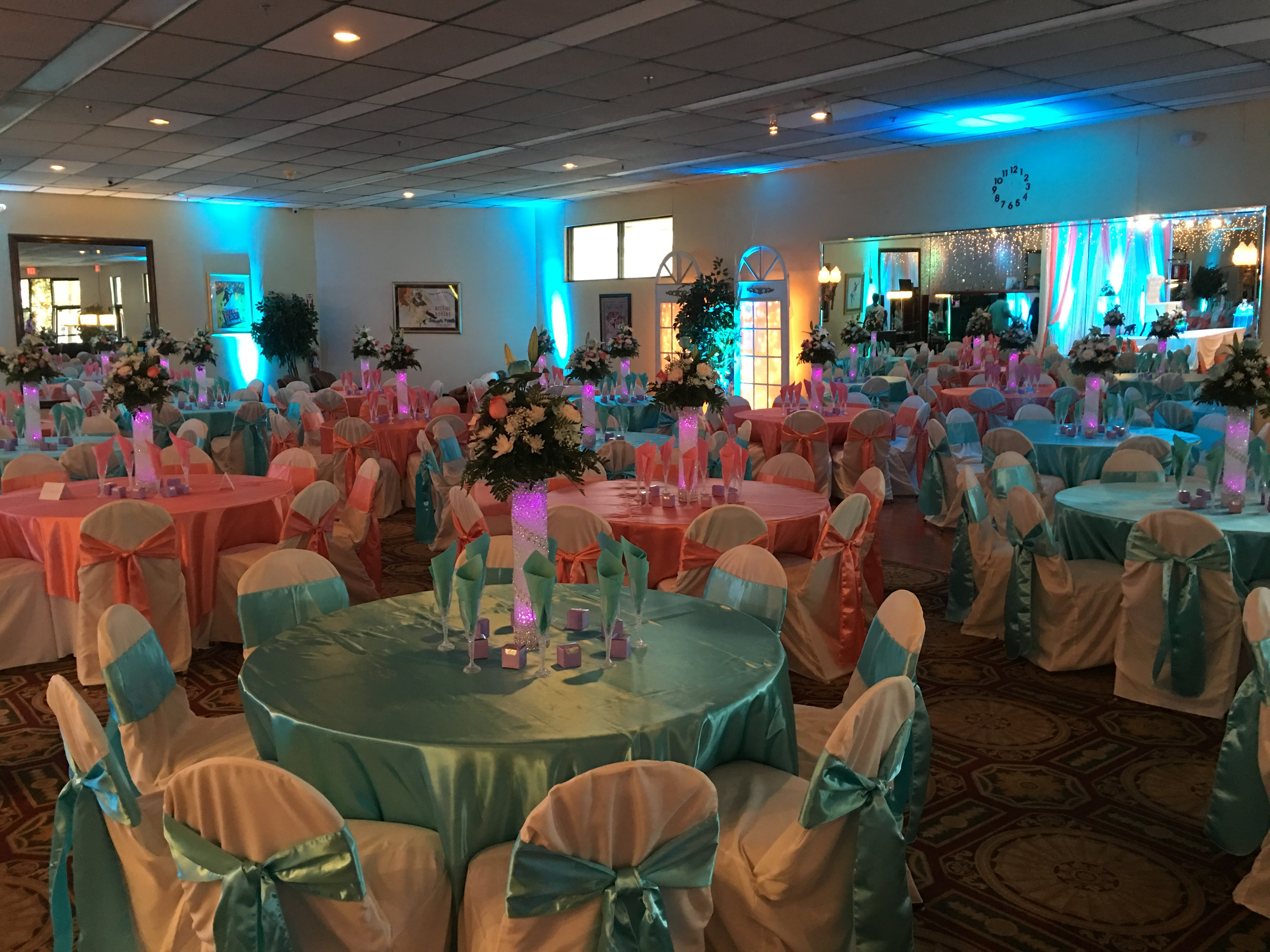 Goldcoast Ballroom - a Magical Event Venue