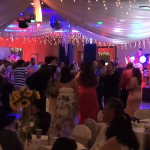 Wedding Reception Dance