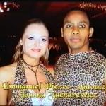 Emmanuel Pierre Antoine & Joanna Zacharewicz