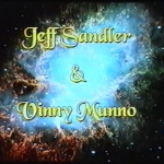 Jeff Sandler & Vinny Munno