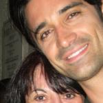 Gil San Morini with Vita Abate at Goldcoast Ballroom