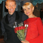 Alex & Tanya Koulik