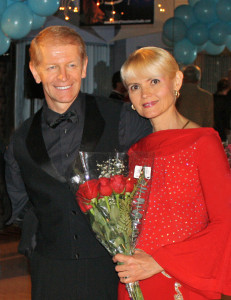 Alex And Tanya Koulik