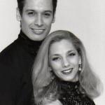 Billy Fajardo and Katie Marlow