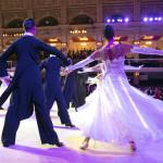 World Class Dance Instructors