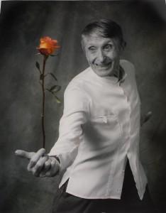 Francois Szony - Recent Picture