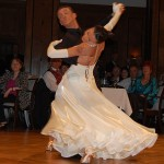 International Standard Ballroom Dances – Music & Video Samples of Each Dance