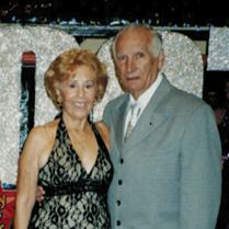 Mambo Bob and Michele