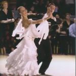 Paolo and Liene Di Lorenzo