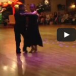 Goldcoast Tango Team – Summer Showcase 2010