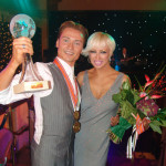 Andre and Natalie Paramonov