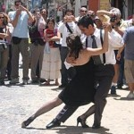 Argentine Tango – Music & Video Samples