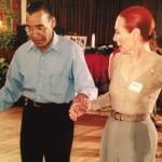 Pedro (Cuban Pete) Aguilar & Barbara Craddock