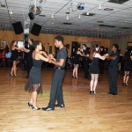 Karina Smirnoff at Goldcoast Ballroom