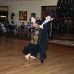 Karina Smirnoff at Goldcoast Ballroom