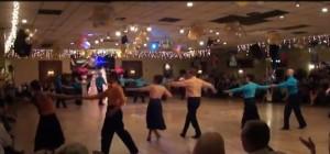 Goldcoast Ballroom Formation Team 2012 - Mama Mia Medley