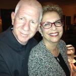 Ira and Laura Gardner