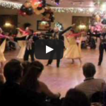 Goldcoast Ballroom Team Formation Showcase New Year's Eve