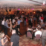 More Scenes from Social Dances at Goldcoast Ballroom