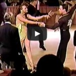 Vinny Munno with Susie Thompson – Champion at United States Dance Championships (USDC)