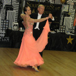 Congratulations to Giovanni Ranella and Helena Zaludova – 1st Place Winners! – and David & Kay Lines – 2nd Place Winners! – Southern Star Midsummer Classic Competition, Tampa