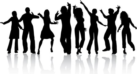 Free Group Classes (with Admission to Social Dance) Posted for October