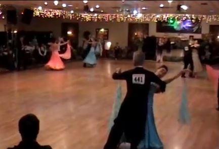 Annual USA Dance Royal Palm Dancesport Competition - Goldcoast Ballroom