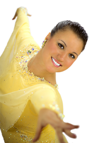 Samantha Melensenka