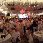 Goldcoast Ballroom 16th Anniversary White Party – December 25, 2013