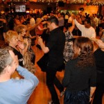 Every Sunday Evening at Goldcoast Ballroom – Sizzling Latin Mix Party 5PM – 8:15 PM; Party Mix 8:15 PM – 11:30 PM