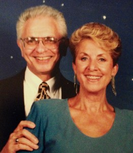 Joe and Loretta Gugliotti