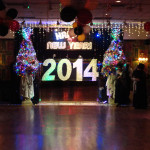 Photos from Goldcoast Ballroom's Spectacular 17th Annual New Years Eve Gala – December 31, 2013!!