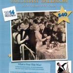 Videos from Goldcoast Ballroom's Spectacular 17th Annual New Year's Eve Gala – December 31, 2013!!