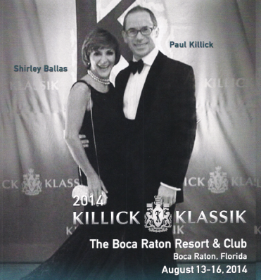 Shirley Ballas and Paul Killick Visit Goldcoast Ballroom with Rufus Dustin to Announce the 2014 Killick Klassik DanceSport Competition in Boca Raton, FL - August 13-16, 2014!!