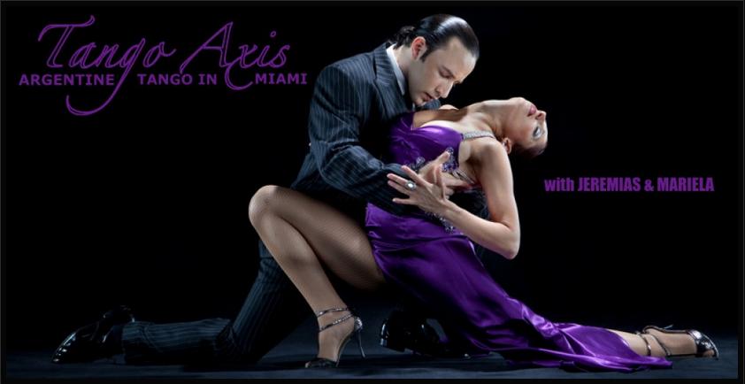 Tango Axis - Jeremias & Mariela