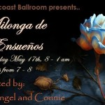 Photos from Milonga de Ensueños Party – May 17, 2014