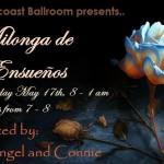 Photos from Milonga de Ensueños Party – May 17, 2014