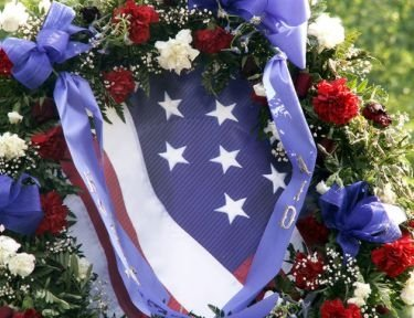 Memorial Day  - Monday, May 26