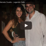 Ramses Hernandez with Marcela Duarte - Cool Salsa Moves
