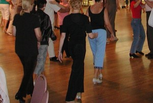 Complimentary Group Classes (Free with paid admission to certain social dances) at Goldcoast Ballroom