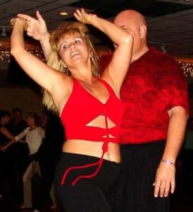 Beth & Bruce Perrotta