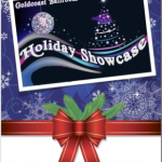 2014 Goldcoast Ballroom Holiday Showcase  - December 16, 2014