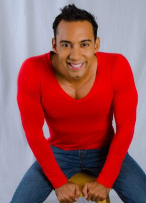 NEW!!  Salsa 'On 2′ & Bachata Classes with Christian Rojas – 'El Latino Master' and TV Star!! –  Sunday Afternoons in November!!