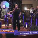 Video!!  Cita Rodriguez Live at Goldcoast Ballroom – October 11, 2014!