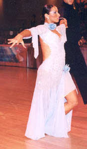 Olga Bogdanov - One of the Most Famous & Decorated Dancers in the World!
