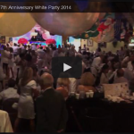 See Video of Goldcoast Ballroom 17th Anniversary White Party – Christmas Night, December 25, 2014!!